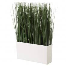 Искусственная трава для интерьера