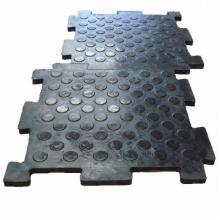 Резиновое модульное покрытие